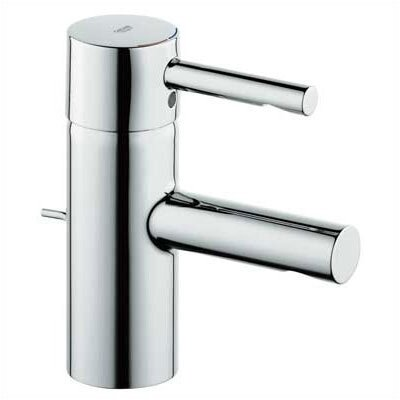 Essence Single Hole Bathroom Faucet with Single Handle - 32216