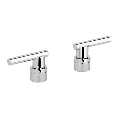 Atrio Lever Handles for Roman Tub Fillers - 18034