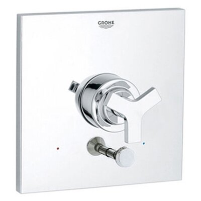 Grohe Allure Pressure Balance Thermostatic Faucet Shower Faucet Trim Only
