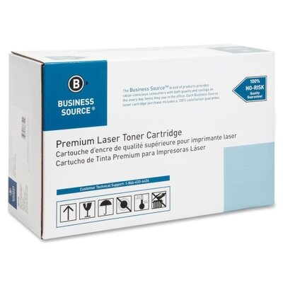 Business Source Toner Cartridge