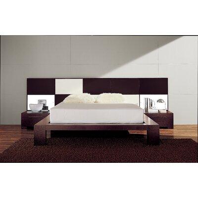 YumanMod Soho Bedroom Collection in Wenge