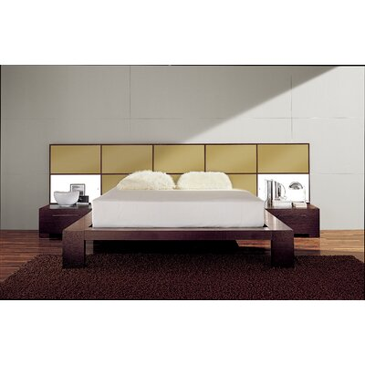 YumanMod Soho Bedroom Collection in Wenge