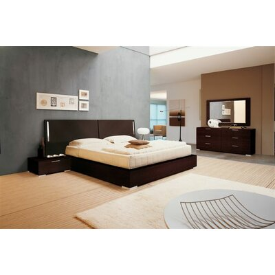 Enter Platform Bedroom Collection