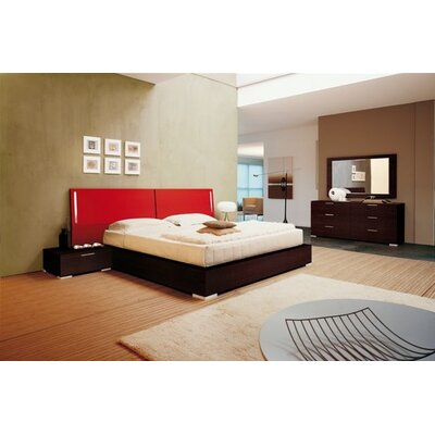 YumanMod Enter Platform Bedroom Collection