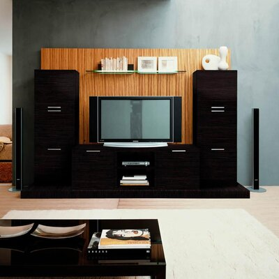 Domino Entertainment Center