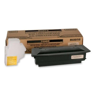 Copystar Copier Toner, 7000 Page Yield, Black