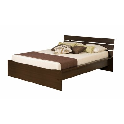 Prepac Avanti Platform Bed