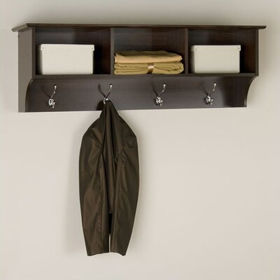 Prepac Fremont Entryway Shelf