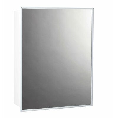 "Broan Nutone 14"" x 18"" Surface Mount Medicine Cabinet"