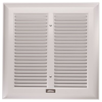 Broan Nutone Heavy Duty 80 CFM Energy Star Exhaust Fan