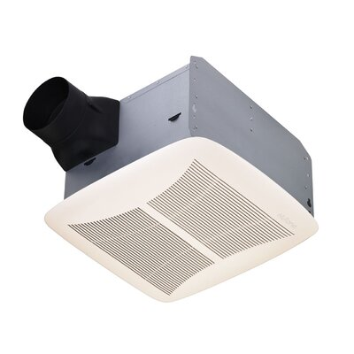 Ultra Silent 110 CFM Energy Star Bathroom Fan