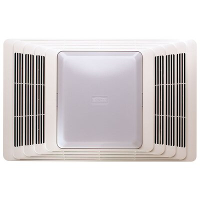 Broan Nutone Heater with Light