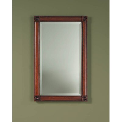 Soho Beveled Mirror