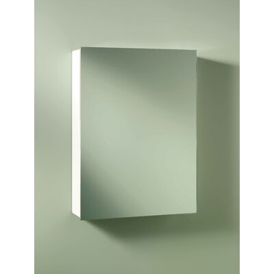"Broan Nutone 16"" x 26"" Surface Mount Medicine Cabinet"