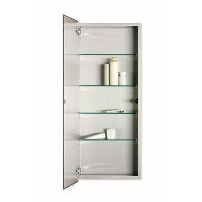"""Broan Nutone 15"""" x 36"""" Recessed Medicine Cabinet"""