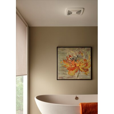 Broan Nutone Ultra Silent 150 CFM Energy Star Quietest Bathroom Exhaust Fan