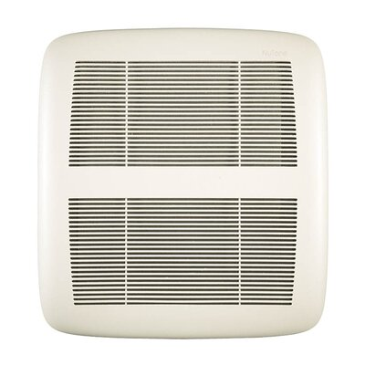 Broan Nutone Ultra Silent 50 CFM Energy Star Quietest Bathroom Fan