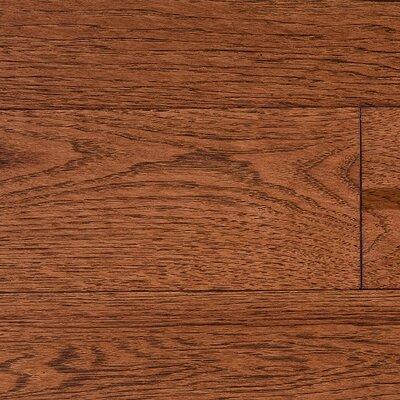 """Jasper 6"""" Builder Grade Hickory Flooring in Buckskin"""