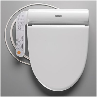 Toto Washlet B100 Elongated Toilet Seat Bidet