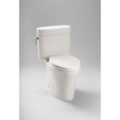 Nexus 1.28 GPF Elongated 2 Piece Toilet