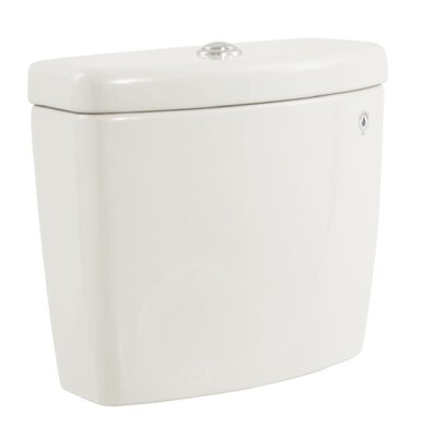 Aquia II Toilet Tank and Cover Only