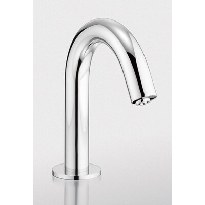 Single Hole Electronic Helix Faucet Less Handles - TEL5GC60-CP