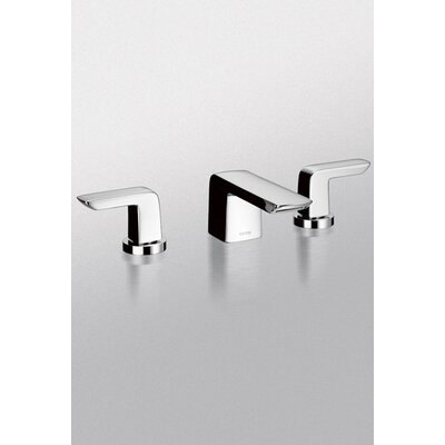 Soiree Widespread Bathroom Faucet with Double Handles - TL960DDLQ