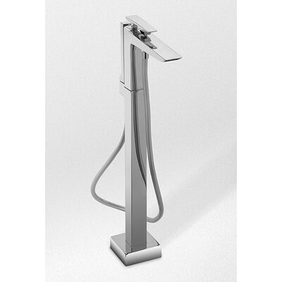 Toto Single Handle Floor Mount Tub Spout