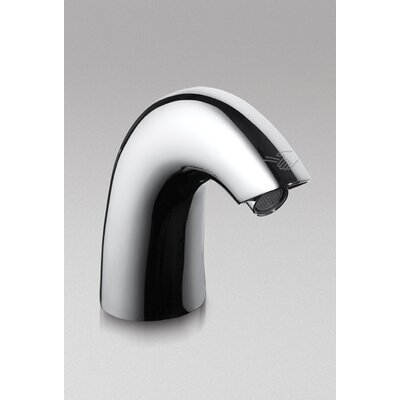 Single Hole Electronic Standard Faucet Less Handles - TEL5LS10-CP