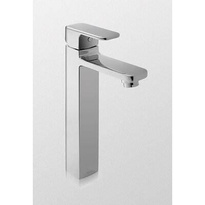Single Hole Upton Bathroom Faucet with Single Handle - TL630SDH-BN / TL630SDH-CP / TL630SDH-PN