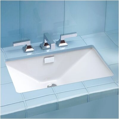 Toto Lloyd ADA Compliant Undermount Sink