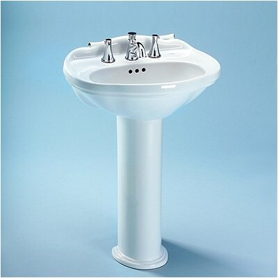 Toto Whitney Bathroom Sink