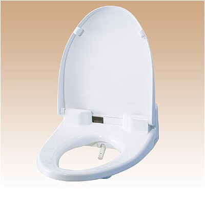 Heated Washlet Elongated Toilet Seat