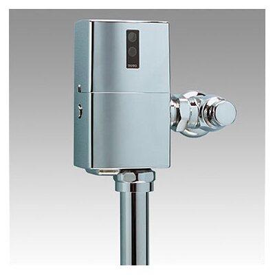 Toto Ecopower Exposed Automatic Sensor Flush Valve