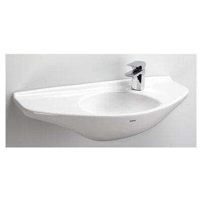 Toto Small Bathroom Sink | Wayfair