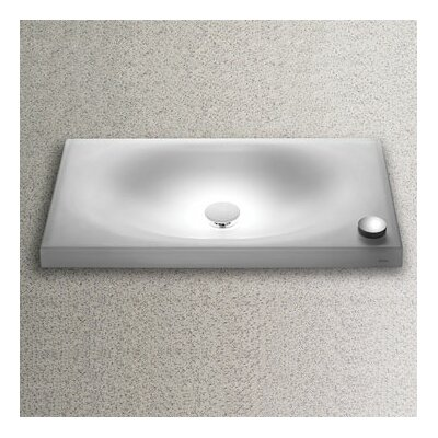 Neorest Vessel Bathroom Sink with Led Lighting - LLT993-63