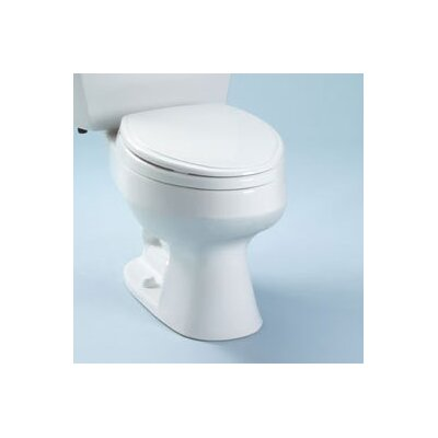 Toto Carusoe Elongated Toilet Bowl Only