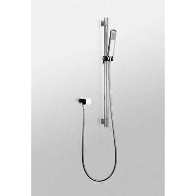 Toto Soiree Shower Faucet Trim  with Slide Bar
