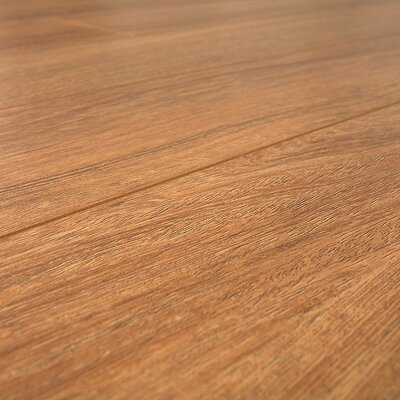 12mm Narrow Board Laminate in Santa Maria