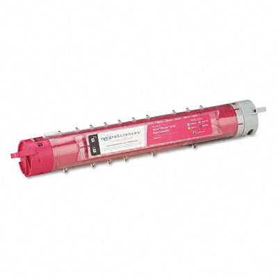 Media Sciences Compatible, New Build, 106R01145 Laser Toner, 10000 Yield