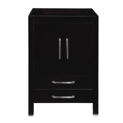 "DecoLav Cameron 24"" Bathroom Vanity Base"