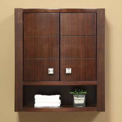 "DecoLav Adrianna 22"" x 26"" Wall Mounted Cabinet"