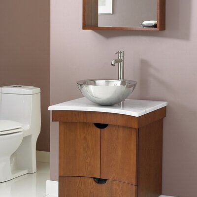 Madryn 24quot; Single Bathroom Vanity Set  Wayfair