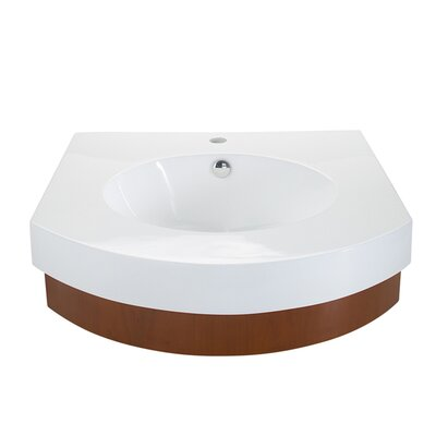 Casaya Finished ADA Bathroom Sink - 5605-5