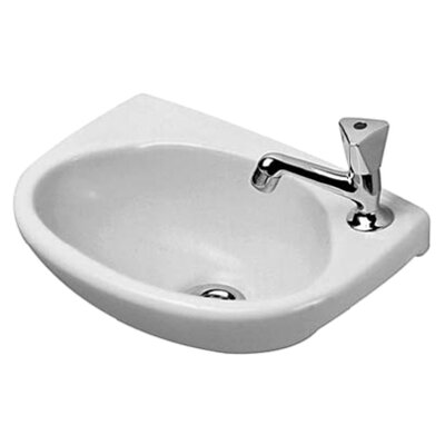 Duravit Duraplus Bathroom Sink