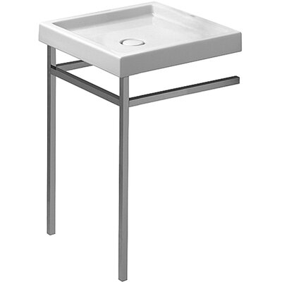 Duravit Starck X Bathroom Sink