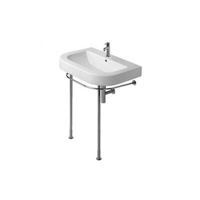 Duravit Happy D. Metal Console Legs for Washbasin