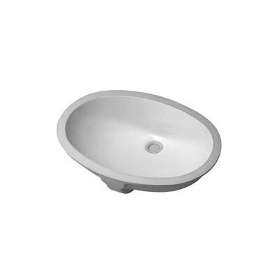 Santosa Undermount Sink - 0466510000