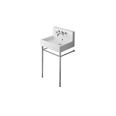 Duravit Vero Metal Console Legs - 0030631000 | Wayfair