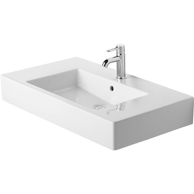 Vero Furniture Bathroom Sink - 03298500001 / 03298500301
